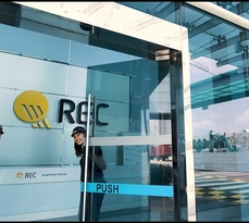 Manufacturing Excellence at REC (ENG)